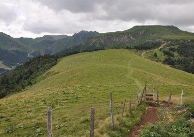 Le Mont-Dore : paradis de la randonnée